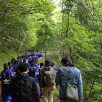 安達太良山 登山ガイド日記 2017年6月6日