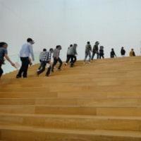 横浜カップヌードルミュージアムが楽しいぞ!(その1) チキンラーメンファクトリー(Ⅰ)オリジナルチキンラーメンを作るぞ