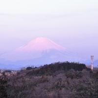 今日の日没 2017.3.25.(土)