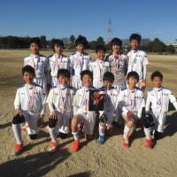 28年度東海市少年サッカー卒業記念交流大会試合結果(U12)