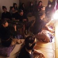 渋谷光塾公演「ありがとうございました」2