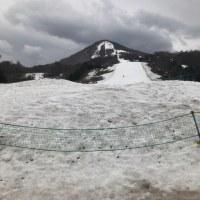 春季スキー大会