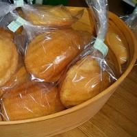 Kuさんのパンとお菓子