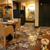 スワンホテルでの朝食その3     投稿者:佐渡の翼