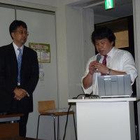 第2回 宇宙関係 タスクフォース会合 記者会見