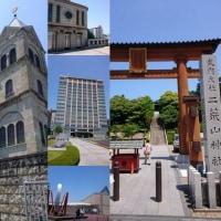 宇都宮☆餃子の街のロゲイニング