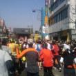 東京マラソン(2回目)