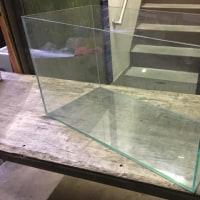 中古 Do!aqua 600×300×360オールガラス水槽