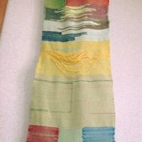 13種の織り技法