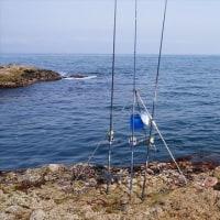 札幌金漁会 第2回例会 いつものように釣れない!