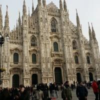 ファッションの街 ミラノ