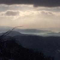 冬季・白馬岳への挑戦(3)
