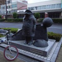 福井ポタ:銀河鉄道?ヤマト?