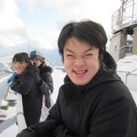 撮影事故(函館旅行より)その3