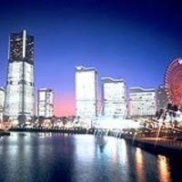 【みなとみらい】横浜ロイヤルパークホテル その一