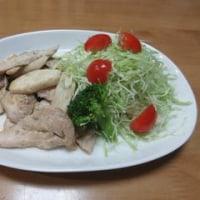 ☆鶏胸肉の生姜焼き☆