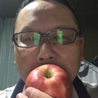 眠くない リンゴとってきた