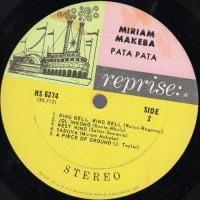 Pata Pata 1967