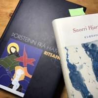 復活ありやなしや? 趣味の「詩人見習い」