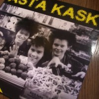 """ASTA KASK"" 来日!!!"