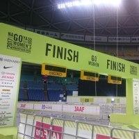 名古屋ウィメンズマラソン、完走してきました(^^♪