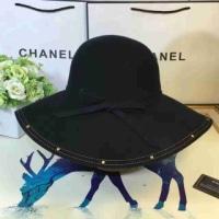 シャネルコピー 帽子 CHANEL 女優帽 ハット レディース chcap1012140