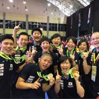アジア大会最終日