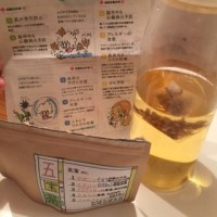 ごぼう茶♪