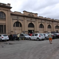 サンパウロ中央卸売市場Ⅱ
