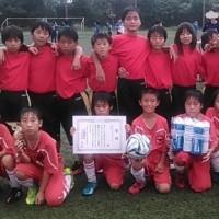 2016県ミニサッカーフェスタ結果