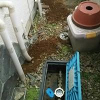 漏水、緊急対応‼