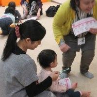 H29.3.17  健康教育講座 『おくちピカピカ☆』
