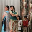 2017.07.22 学校祭1日目(2学年舞台発表)