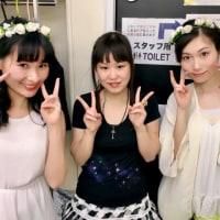 1/30はPINK☆mammothさん定期ライブでした!