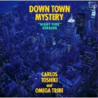 Down Town Mystery / Matenro Island