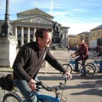講座: 「海外サイクリング レンタサイクルを利用して」