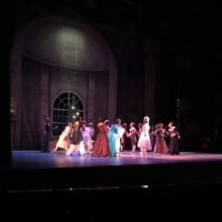 バレエ「くるみ割り人形」全2幕 盛況にて終演致しました