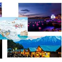 モントルーのクリスマス Montreux Christmas