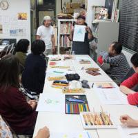 2016年10月16日(日)絵本ゆっくり(Bクラス)WAKKUN先生の授業内容