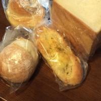 ベーカリーパオンのパン