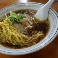 小泉亭@上総牛久 旨みたっぷり絶品担々麺に、ノスタルジックな醤油ラーメン!