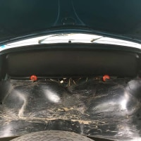 電気系統保護リッドの補修