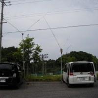 大阪府唯一の村で移動運用