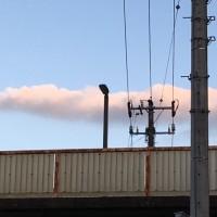 オサンポ walk - 画角 Angle of view