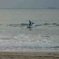 3月24日御宿海岸