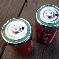乾電池の復活(60年前のテクニックが)