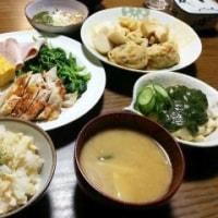 4月24日(月)筍の木の芽味噌