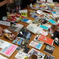 東京読書交換会が続いております、思いは実現する・・・