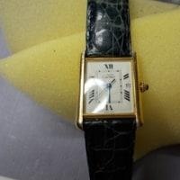 時計師の京都時間「震える京時間」