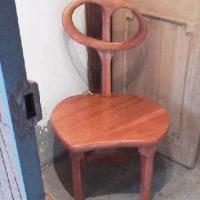あたらしい椅子登場♪